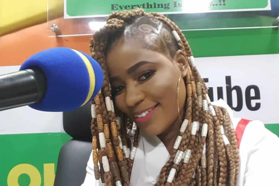 Shatana on Okay FM