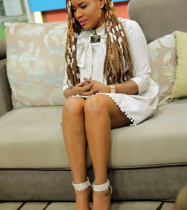 TV Africa's Larry Bozzlz eulogizes Shatana for tagging Bullet as an ingrate