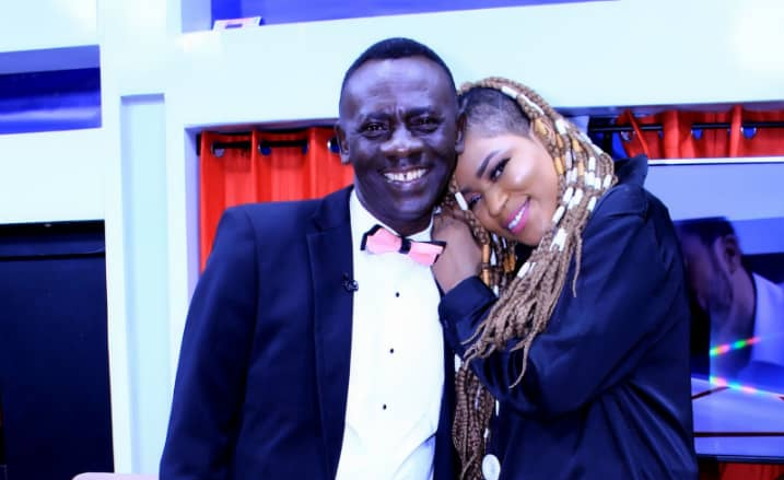 Don't marry a woman who is not financially sound – Shatana advises men