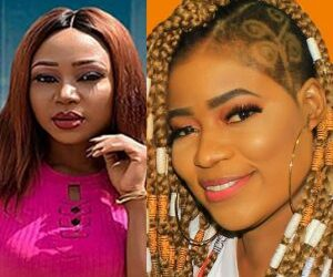 SONGSTRESS SHATANA AND AKUAPEM POLOO FIGHT ON STAGE AT AWARD NIGHT?? WATCH VIDEO